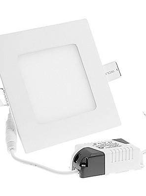 30 smd 2835 500-550 lm warm wit led plafond verlichting ac 85-265 v