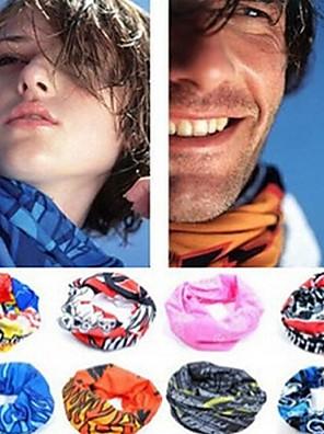צוואר קרסוליות / בנדנה - עמיד אולטרה סגול / כובע ניתק - מחנאות וטיולים / רכיבה על אופניים