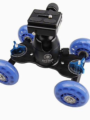 camwheels glat videokamera dolly (uden holder)