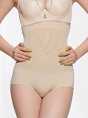 letní oblečení břicho čerpání kalhoty po porodu prodyšné zeštíhlující tělová tvarovací kalhotky (nejrůznější velikosti)