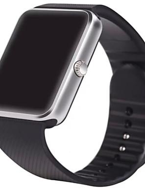 DGZ Intelligens Watch - Bluetooth 3.0 - Kéz nélküli hívások/Média kontroll/Üzenet kontroll/Kamera kontroll -Testmozgásfigyelő/Alvás