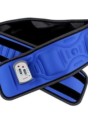 Hel kropp / Midja Massageapparater Elektrisk Vibration Viktnedgångshjälp Variabel hastighet