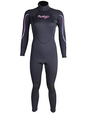 Winmax Dámské Potápěčské obleky / Ochrana proti vyrážce / drysuits Diving SuitVoděodolný / Prodyšné / Tepelná izolace / Rychleschnoucí /
