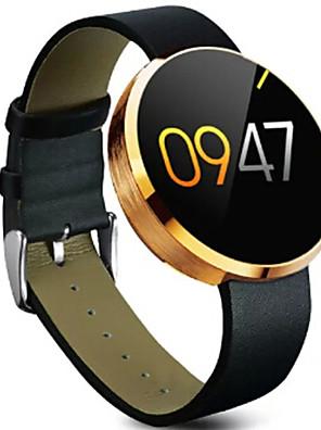 - DM360 - Tragbare - Smart Watch - Bluetooth 3.0/Bluetooth 4.0 -  Freisprechanlage/Media Control/Nachrichtensteuerung/Kamera Kontrolle-
