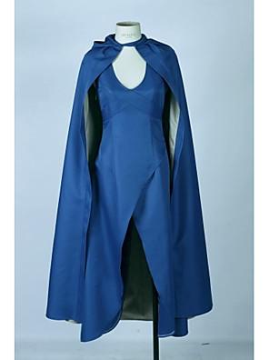 Game of Thrones daenerys targaryen cosplay kostým