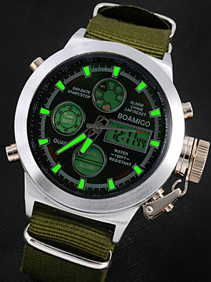 herre luksus ure