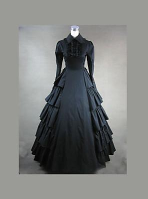 venda superior vestido lolita gótica vestido belle victorian vintage