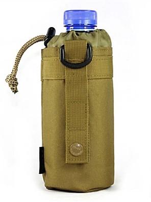 1L L Stahovací šňůrka Bag Outdoor a turistika / Lezení Outdoor Kompaktní Černá / Hnědá Voděodolný materiál OEM