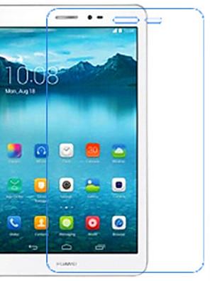 tiszta fényes képernyővédő fólia védő fólia Huawei MediaPad t1 8,0 t1-823l