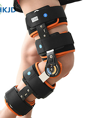 High Quality Medical Brace Adjustable Knee Brace&Support Knee Orthosis(Non Electric)