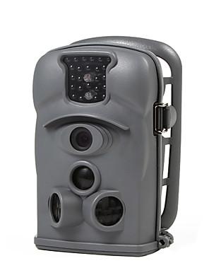 bestok® menor preço ampla ângulo da câmera trilha de caça de longo tempo de espera câmara trail 8210as vários idiomas