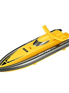 HQ HuanQi 958 1:10 RC Boat Børstefri Elektrisk 4ch