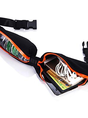 5L L Bæltetaske / Bæltetasker / Cell Phone Bag Fitness / Fornøjelse Sport / Ridning / Løb / Jogging / CyklingIndendørs / Udendørs /