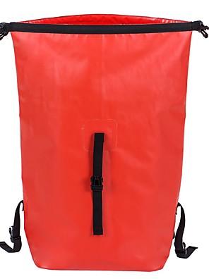 30L L Batohy / Cyklistika Backpack / Vodotěsný Dry Bag / Travel Duffel / batohOutdoor a turistika / Rybaření / Lezení / Volnočasové
