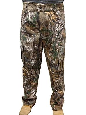 szakmai tiszta pamut Realtree terepszínű vadász nadrág nadrágszár a vadász