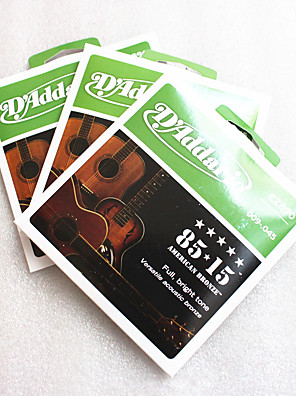 D кто акустическая гитара гитарных струн. ez890. превосходный тончайший мягкие струны