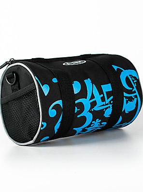 B-SOUL® Cyklistická taška 3.8LLBrašna na řídítkaVoděodolný / Voděodolný zip / Reflexní pásek / Odolný proti vlhkosti / Odolné vůči šokům