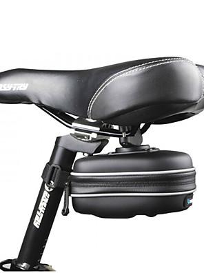 Bolsa para Bagageiro de Bicicleta Á Prova-de-Água / Vestível / Multifuncional / Camurça de Vaca á Prova-de-Choque Ciclismo EVA / Tecido