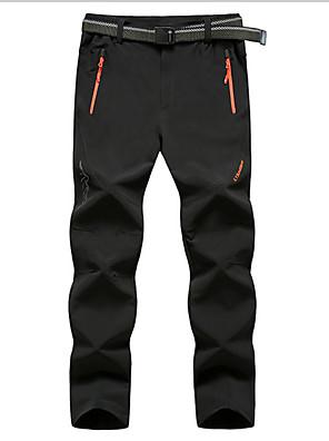 XAOYO® מכנסי רכיבה לגברים לביש אופניים תחתיות גיזות אחיד כושר גופני אביב / קיץ / סתיו