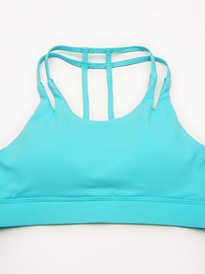 אחרים®יוגה צמרות נושם / רך מתיחה בגדי ספורט יוגה / פילאטיס / ריצה לנשים