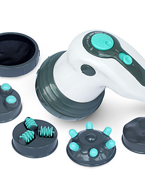 Hel kropp Massageapparater Electromotion Vibration Viktnedgångshjälp Justerbr dynamik Plastic BEINASI