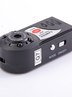 DV pq7 מיני מצלמת wifi מצלמת TF תמיכה עד 32G מצלמת אינטרנט