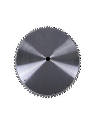 aluminium særlige rundsav klinge 405 * 25,4 / 30 * 3,5 * 60t, til værktøjsmaskiner: aluminium skæremaskine