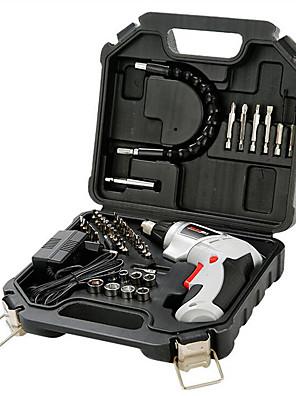 huishoudelijke kleine elektrische schroevendraaier