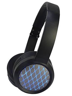 ECHOTECH YM-520BT Sluchátka (na hlavu)ForPřehrávač / tablet / Mobilní telefon / PočítačWiths mikrofonem / Sportovní / Hi-fi / Bluetooth