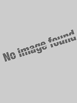 Ženy Polyester Podšité flísem Legging