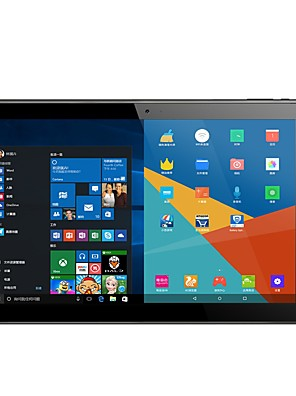 "ONDA oBook 20 Plus Android 5.1 / Windows 10 Tablette RAM 4GB ROM 64GB 10,1"" 1920*1200 Vierkern Ohne Tastatur"