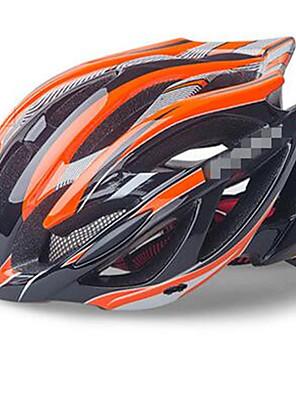 קסדה-יוניסקס-הר / ספורט / לא זמין-רכיבה על אופניים / רכיבה על אופני הרים / רכיבה בכביש / רכיבת פנאי / אחרים(צהוב / אדום / ורוד / כחול /