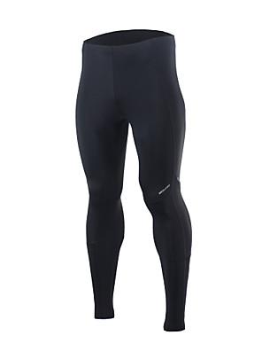 Běh Cyklistické kalhoty Pánské Prodyšné / Rychleschnoucí / Anatomický design / Reflexní pásky / Redukuje pot / Dört-yönlü Streç / Yumuşak