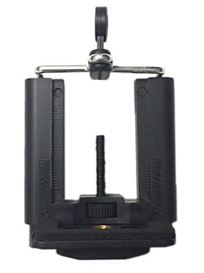 MH-1 6-11cm המקצועי להתאים עמדה / בעל ניידים עבור טלפון נייד