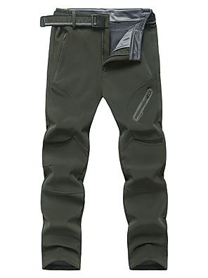 Pánské Kalhoty / Spodní část oděvu Fitness / Volnočasové sporty / Baseball Zahřívací / Větruvzdorné / Pohodlné / OchrannýJaro / Podzim /
