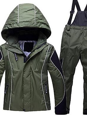 Trilha Blusas / Calças Crianças Impermeável / Mantenha Quente / A Prova de Vento / Isolado / Confortável Primavera / Outono / Inverno