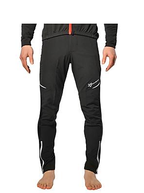 Esportivo Calças Para Ciclismo Mulheres / Homens / UnissexoRespirável / Secagem Rápida / Suavidade / Suave / Confortável / Tapete 3D /