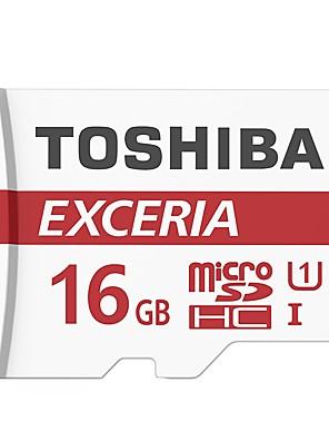 Toshiba 16GB MicroSD Classe 10 / UHS-I U3 90mb/s Outra - USB 3.0