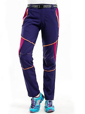 לנשים מכנסיים מירוץ / ספורט פנאי / כדורסל / כדור בסיס / ריצה נושם / ייבוש מהיר / נוח אביב / קיץ / סתיוספורטיבי-S / M / L / XL / XXL / XXXL