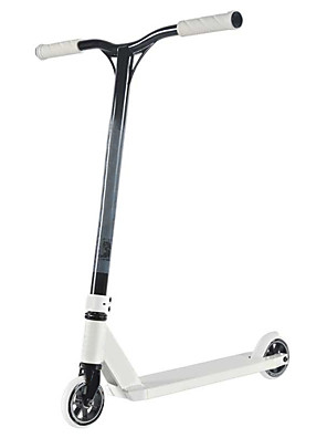 Pro Løbehjul/Scooter Aluminium Unisex Voksen Hvid