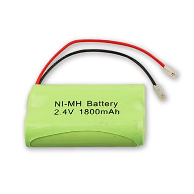 Oppladbare batterier aaa