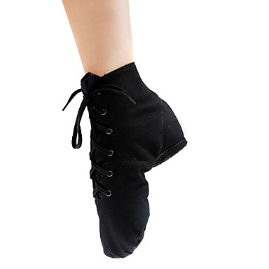 femmes hommes enfants chaussures en tissu de danse jazz salle de bal plus de couleurs de. Black Bedroom Furniture Sets. Home Design Ideas
