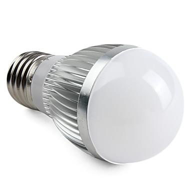 Buy 5W E26/E27 LED Globe Bulbs A50 15 SMD 5630 360 lm Natural White AC 220-240 V