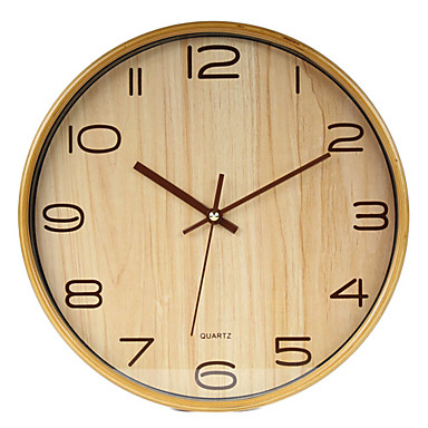 holz wanduhr simple farbflut design wanduhr circulo with holz wanduhr excellent skyline. Black Bedroom Furniture Sets. Home Design Ideas