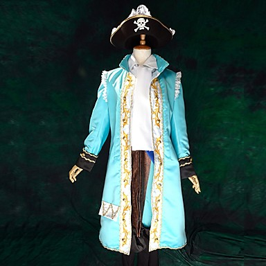 Hetalia France Francis Bonnefoy 7 Years War Army Uniform