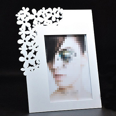 """10.25""""H Modern Style Picture Frame"""