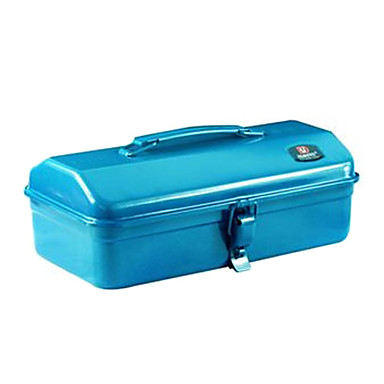 (29.5*15*9.5) Iron Thick Multifunctional Tool Boxes