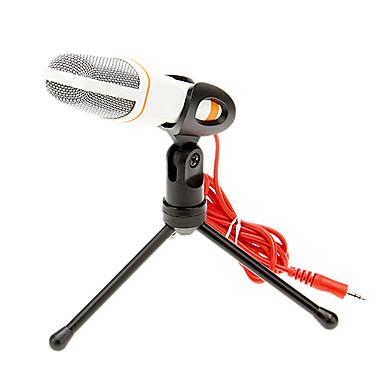 Wired Karaoke Microphone 3.5mm