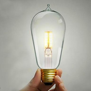Buy E27 3W LED Bulb