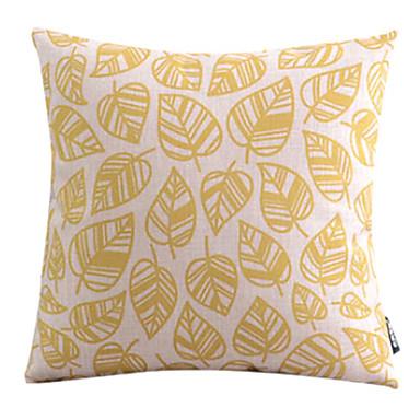 Buy Cotton/Linen Pillow Cover , Wildlife Modern/Contemporary